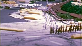 West Seattle Bridge Study, 1973. Part 1