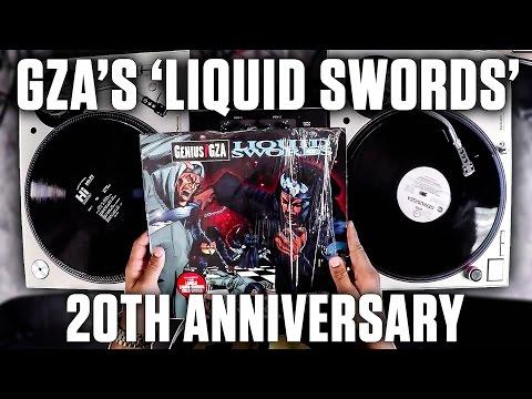 GZA's 'Liquid Swords' 20th Anniversary Celebration