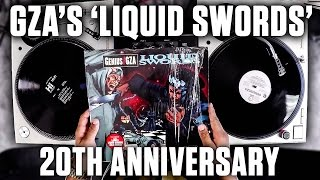 GZA's 'Liquid Swords' 20th Anniversary Celebration