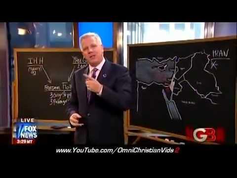 Glenn Beck and the Gaza Flotilla