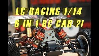 видео Модели LC Racing | Блог profitinvesting на Lifecity