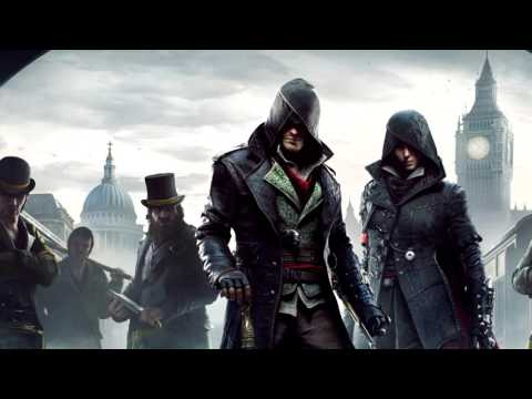 Assassin's Creed Syndicate Soundtrack / OST - 25 Come into the garden maude