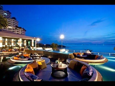 Royal Cliff Beach Terrace Pattaya South Thailand