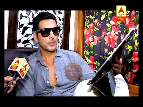 What's in Zayed Khan's bag?