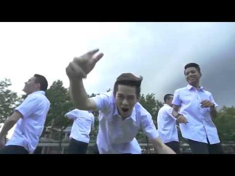 เพลงประกอบภาพยนตร์ วัยเป้งง นักเลงขาสั้น DANGEROUS BOYS Official MV