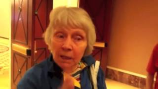 German Woman Who Survived WW2 Says Obama is Playing From The Same Game Book As Hitler