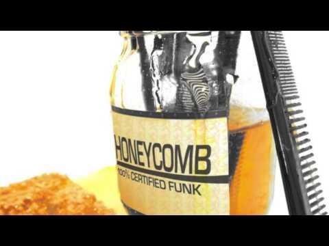 Ba Duey Duey - Honeycomb