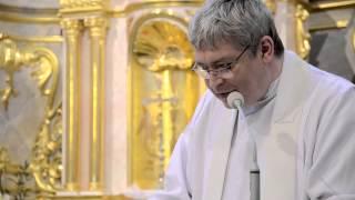 Gdy znika otoczka - ks. Piotr Pawlukiewicz w Łasku (1)
