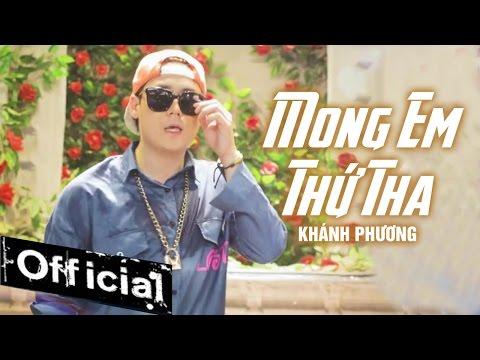 Mong Em Thứ Tha - Khánh Phương (MV 4k Official)