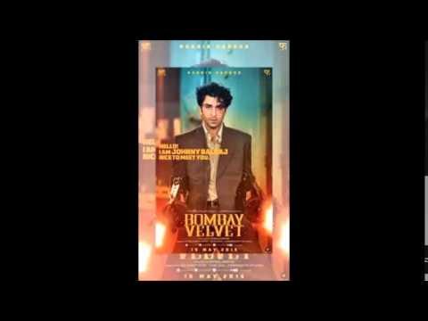 ►FIFI (Jata Kahan Hai Deewane)   Bombay Velvet Movie Song   Mikey McCleary Mix