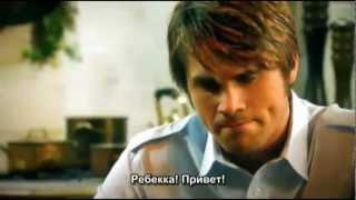 Кристиан и Оливер (Запретная любовь) - 33 серия - (RUS SUB)