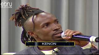 Kenon ~ Gospel Artist With The Most Controversial Songs on Chipukeezy Show
