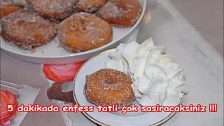 5 dakikada enfess bir tatlı çok şaşıracaksınız ve lezzetine bayılacaksınız !!!