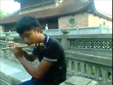 500 năm dưới Ngũ Hành Sơn-CLB Sao truc thanh co Son Tay