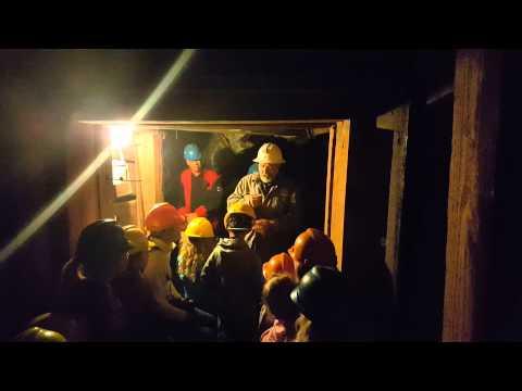 Georgetown Loop Railroad & Lebanon Mine tour(4)