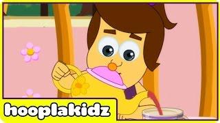 Polly Put The Kettle On | Nursery Rhymes | Fun Nursery Rhymes Songs by Hooplakidz