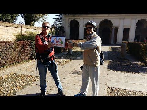 Bicipolitana: Nella Valle dei Monaci- Dall'Abbazia di Viboldone all'Abbazia di Chiravalle