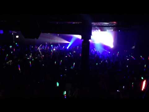 Dash Berlin at Concord Music Hall Chicago