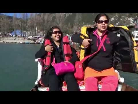 best of Nainital tour for Indian hill station in Himalaya mountains
