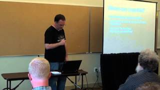 osb2014 david brewer xmonad the window manager that practically reads your mind