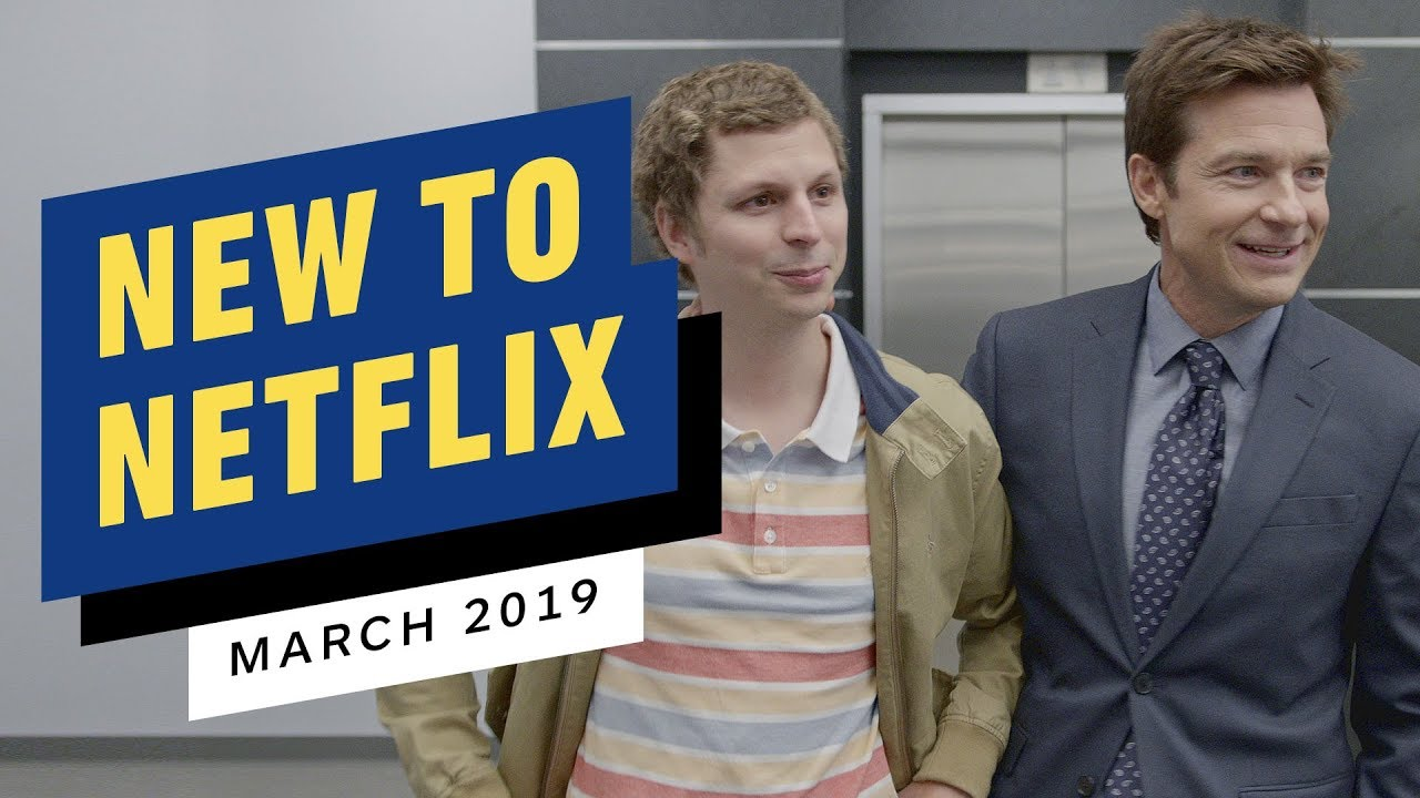 New to Netflix in March 2019
