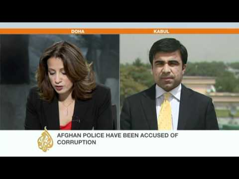 AJE speaks to Janan Mosazai, spokesman for Afghan foreign ministry