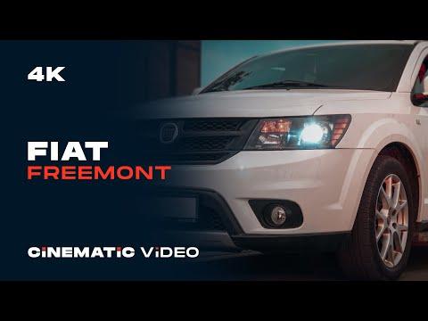 Dodge Journey Car Videography Test / TURKEY