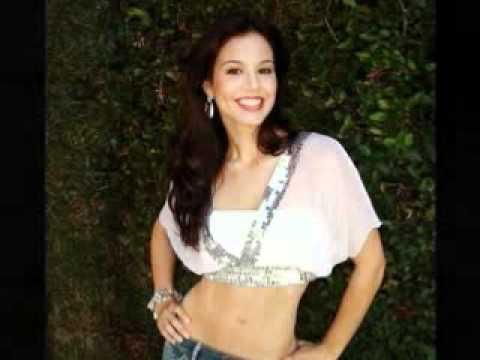 Xiomara Blandino coronada Miss Nicaragua 2007 - LVDS