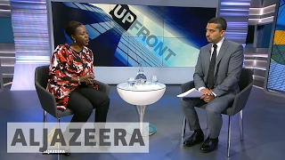 Rwanda: Africa's success story or authoritarian state? - UpFront (Headliner)