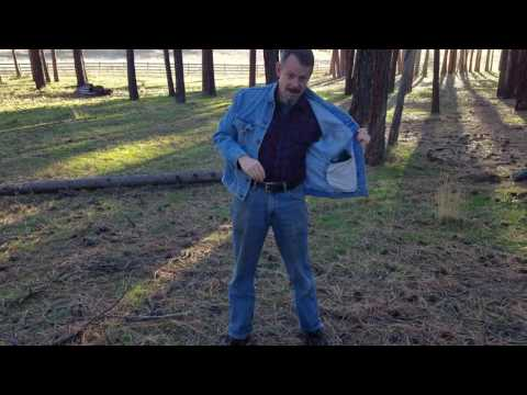 The Assassination of LaVoy Finicum 3 The Planted Gun