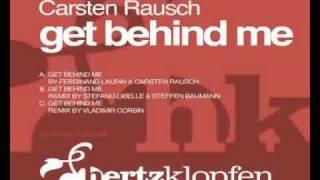 Carsten Rauch & Ferdinand Laurin - Get behind me.avi