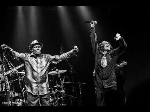 THE WAILING SOULS l Live in Brazil | LARGE SHOUT HD Documentary