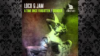 Loco & Jam - A Time Once Forgotten (Original Mix) [ALLEANZA]