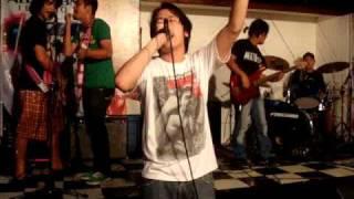 Illegal Entry - Iririmaw Taton First Ilonggo Music Awards Performance Night