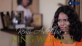King Women- Ayodeji Megbope Ep 8