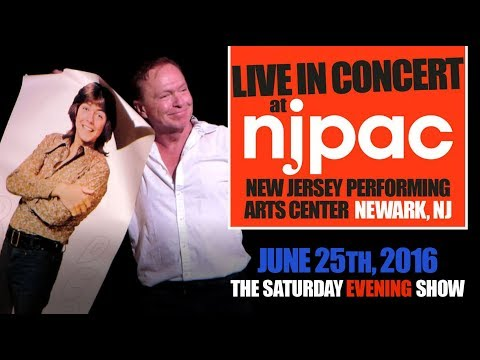 Remembering DAVID CASSIDY: Live At NJPAC (2016)