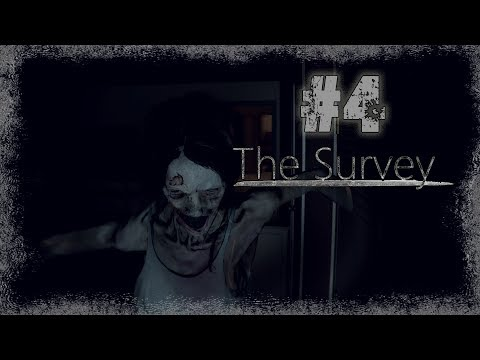 The Survey #4 | Familiendrama |Deutsch Gameplay ????+18 Horror Let's Play