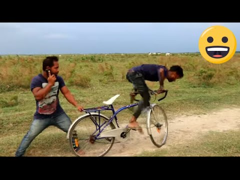 Must Watch Funny😂 😂Comedy Videos 2018 - Episode  22 || Bindas Fun ||