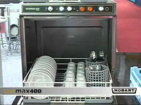 hqdefault lava lou�as hobart ecomax 400 by fix wash youtube hobart ecomax 500 wiring diagram at sewacar.co