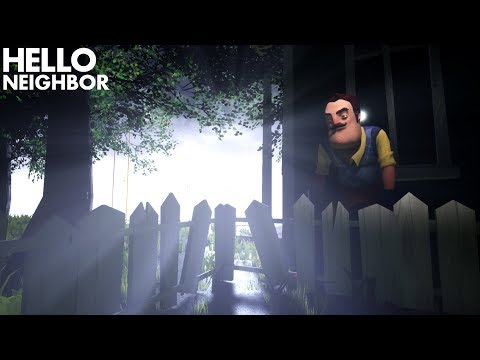 The Most REALISTIC HELLO NEIGHBOR MOD EVER!!!! | Hello Neigh