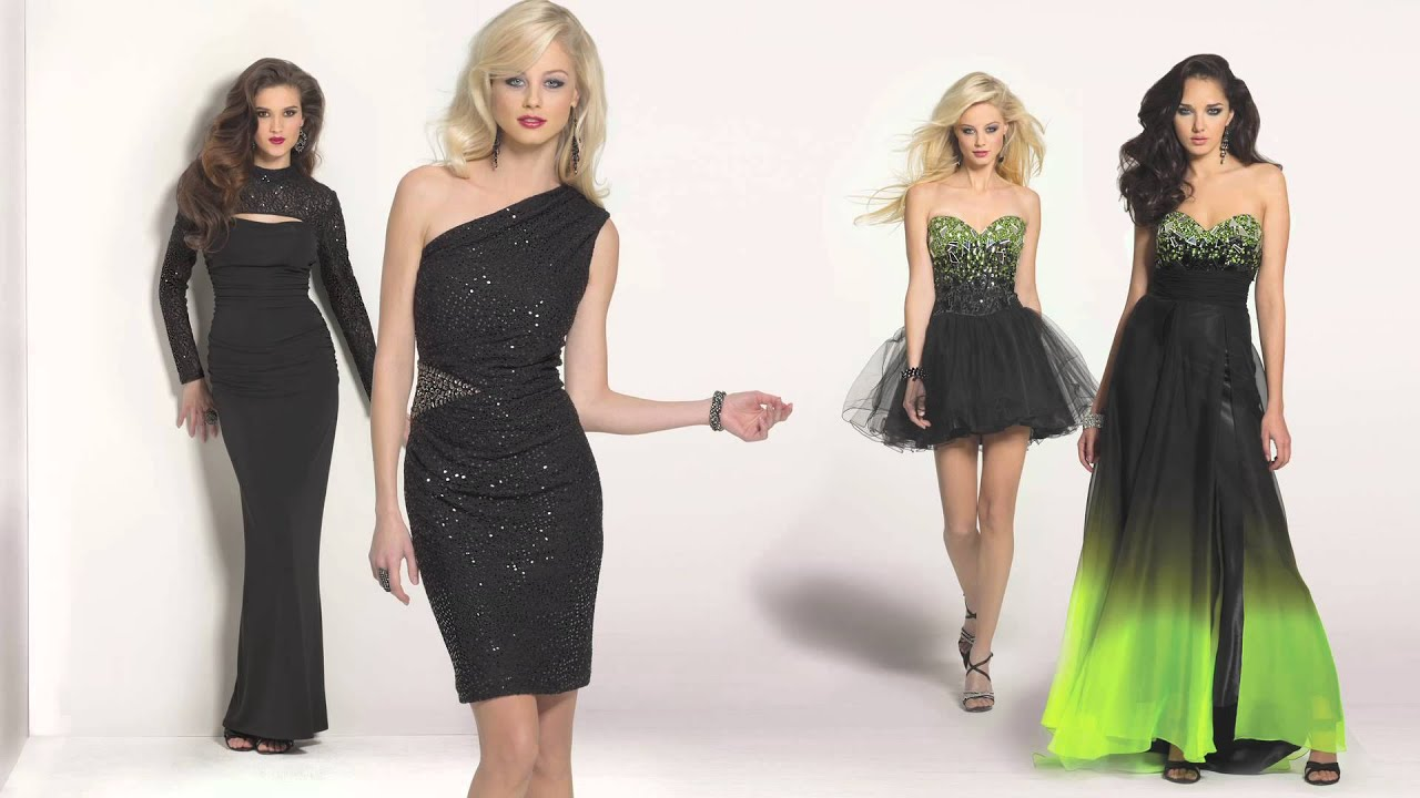 Camille La Vie & Group USA Fall 2012 Fashion Dresses Collection ...