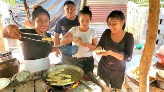 Flautas Mexicanas De mi Rancho a tu Cocina