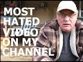 THE MOST HATED VIDEO ON MY CHANNEL