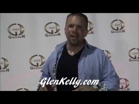 NFL Alumni Gridiron & Glen Kelly Real Estate Charity Event Live at Toms River High School North