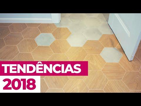 5 Tendências de Decoração 2018 - SIMPLICHIQUE