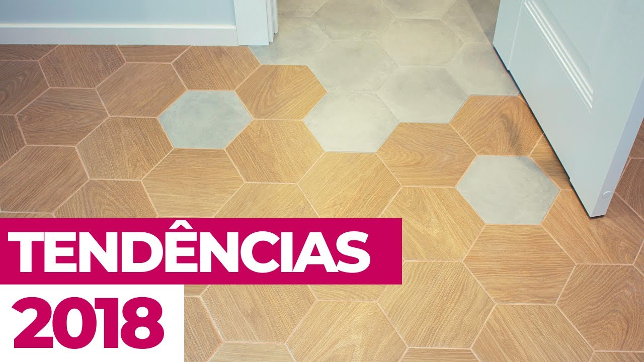 Decoracao Yotube ~ 5 Tend u00eancias de Decoraç u00e3o 2018 SIMPLICHIQUE YouTube