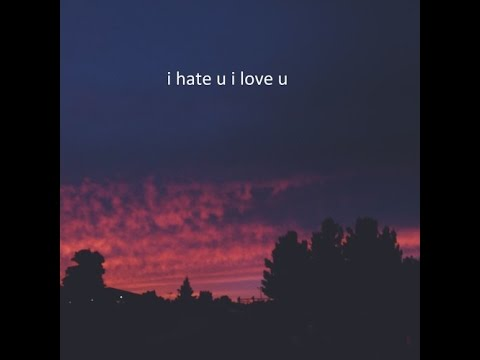 i hate u, i love u (feat. Justin Torres) remix