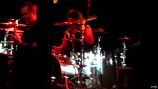 Pothead - Indian Song (Halle/Saale Peißnitzbühne 07.09.2013) HD
