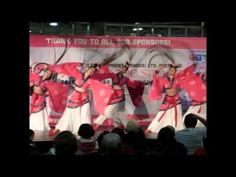 Lorita Leung Dance Academy at the International Village