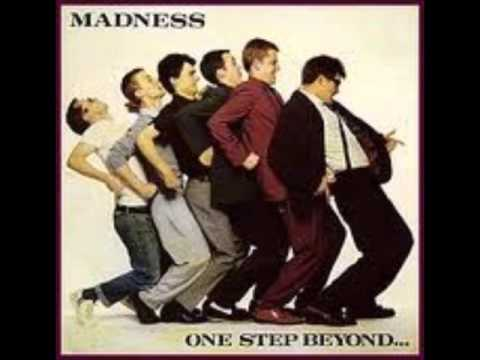 Madness   One Step Beyond (Full Album)